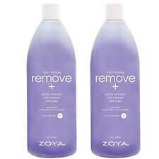 review Zoya Remove 3 in 1 Polish Remover 32 Fluid Ounce for sale ...