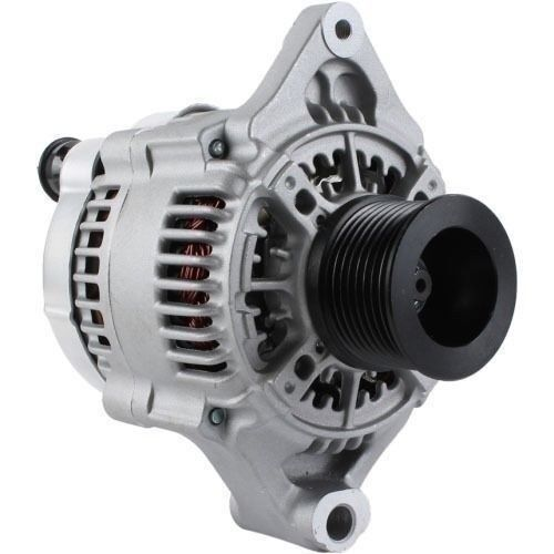 New Alternator for Case Loader Tractors 580 580M w 445T//M2 102211-9090 87422777