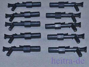 Little-Arms-10-x-Heavy-Rifle-Waffen-fuer-LEGO-Star-Wars-Clone-Trooper-NEUWARE