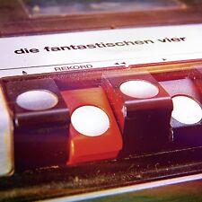 DIE FANTASTISCHEN VIER - REKORD  CD NEU