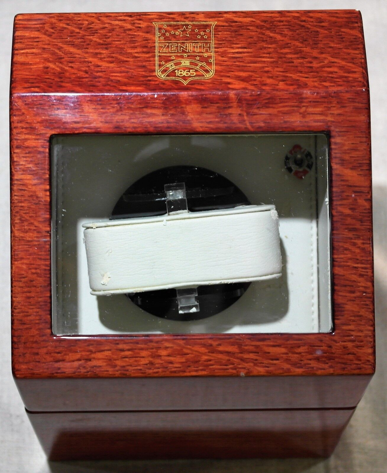 Zenith vintage watch winder for for for primero and other models used condition 81c05c