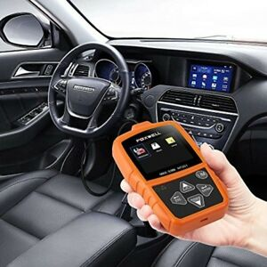 Details about Engine Light Code Reader Diagnostic Tool Car Scanner Auto  Computer Clear Reset