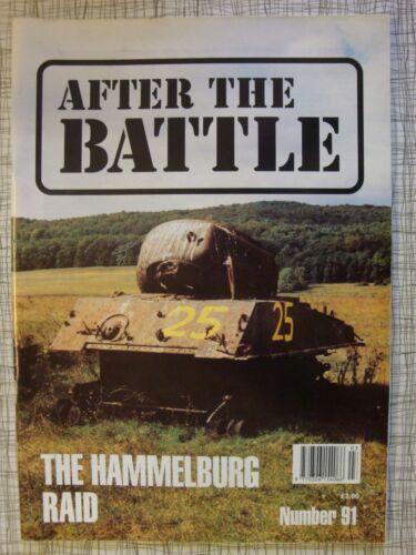 Hammelburg, Task Force Baum, Smolensk, Cocos Islands WW2 After The Battle # 91