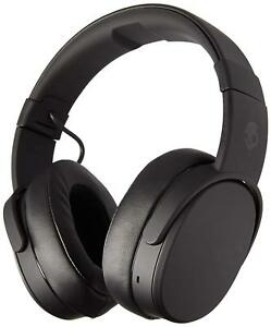 54a3526743a Image is loading Skullcandy-GENUINE-Boxed-Crusher-Wireless-Over-Ear- Headphone-
