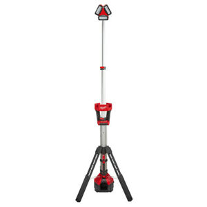 Milwaukee M18 ROCKET LED Tower Light/Charger 2135-80 Certified Refurbished