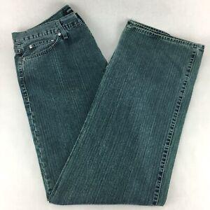 VERSACE-Denim-Jeans-Couture-Casual-Pants-Mens-Size-52-IT-38-US-L-WASHED