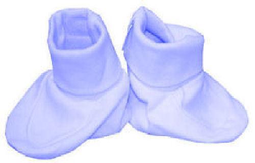 16 NEU Baby-Schuhe Schühchen 62 68 hellblau Babyschuhe Puschen Pantoffel 15