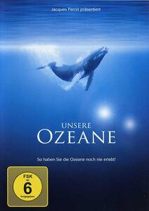 Unsere Ozeane - DVD