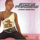 CD CARDSLEEVE CARTONNE STONE PHAZERS JOHN WAYNE 2T DE 2001 NEUF SCELLE