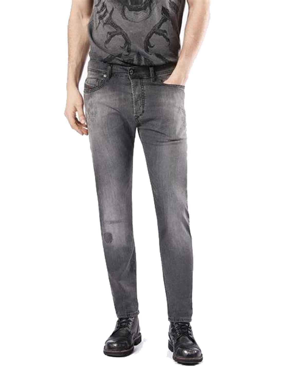 Diesel Tepphar 0674U Jeans Pantaloni men Slim Careda