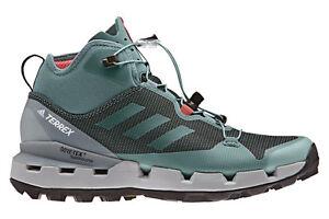 7e16f26ec75 Details about New Women's Adidas Outdoor Terrex Fast Mid GTX-Surround  Hiking Boot $225 Sz 9