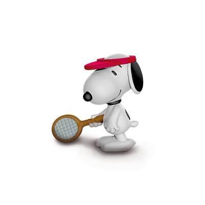 spieler Tennis 5 Cm Schleich 013973 Seien Sie Freundlich Im Gebrauch Action- & Spielfiguren Snoopy Und Die Peanuts Figürchen Snoopy