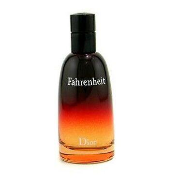 Christian Dior Fahrenheit After Shave 50ML NEW Cincotta Chemist