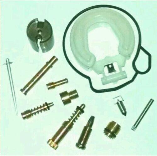 Eton 810531 811124 Carburetor rebuild kit E-ton Viper RXL 50cc 70cc 90cc 2stroke
