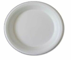 9-039-039-Quality-FOAM-plates-Party-wedding-Catering-x-50