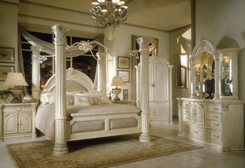 New Antique Reproduction Bedroom Suites Port Elizabeth