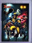 X-MEN ARCHIVES SET OF 72 CARDS