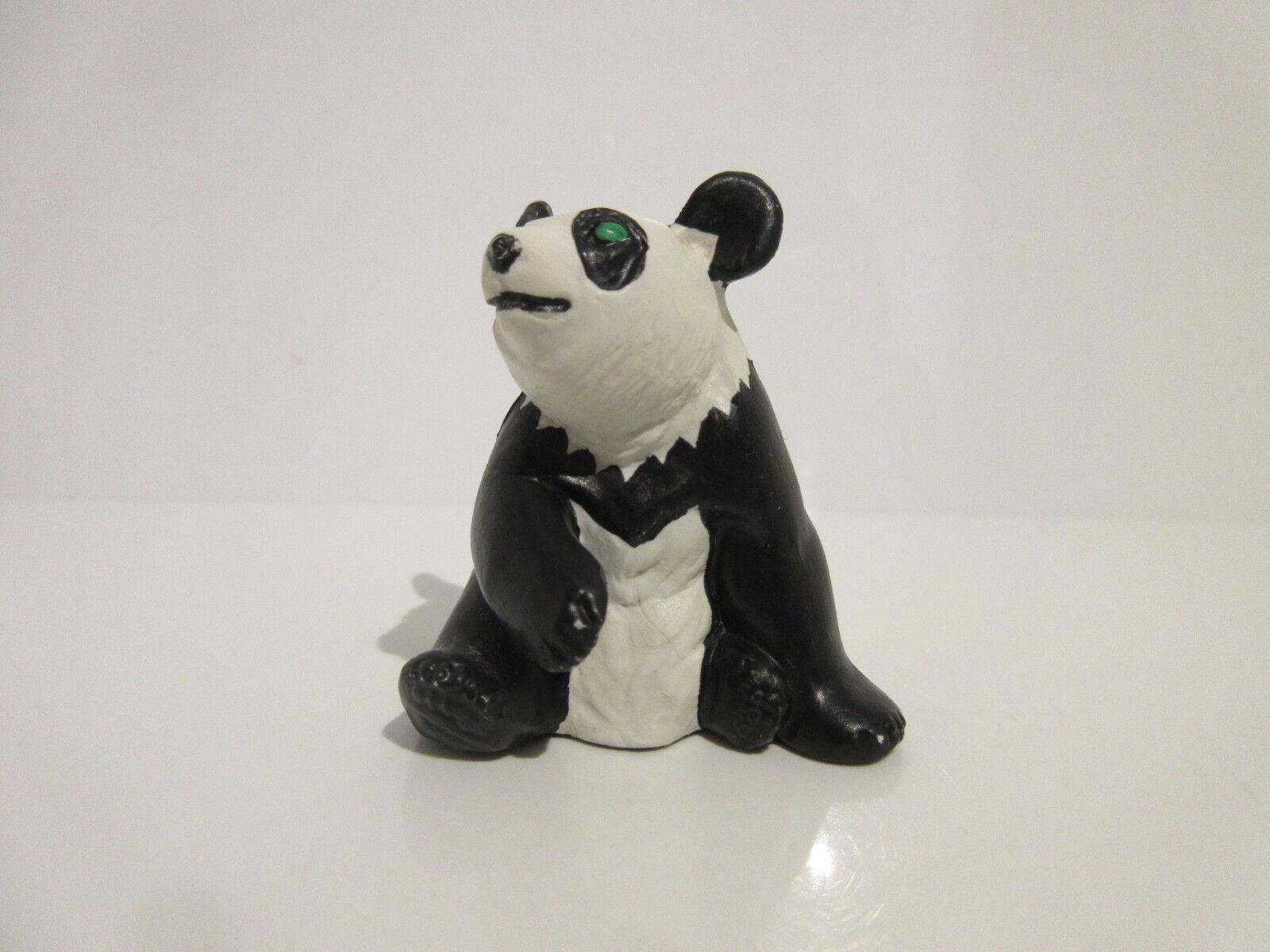 12650-1 schleich panda, sitting very rare  ref 1d1336  jusqu'à 60% de réduction