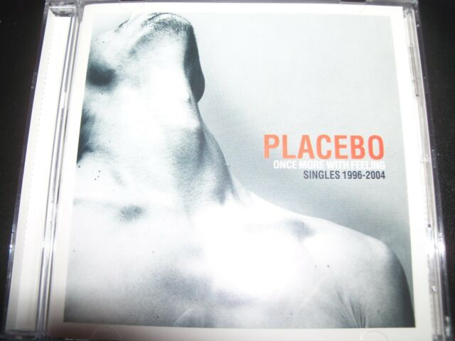 Placebo Once More With Feeling Best Of Greatest Hits Australia CD – Like New