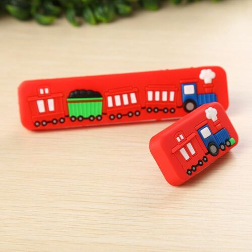 Type: Train Drawer Knob Soft Rubber