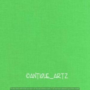 Indian Plain Green 10 Yard Fabric 100/% Cotton Light Weight New Sanganeri Fabric