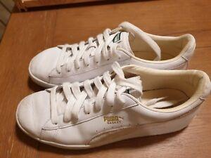 bianche Puma meac5d28c1f1511d513db14f24eb56870 da Cesto di 10 scarpe ginnastica 5 DHI2WE9Y