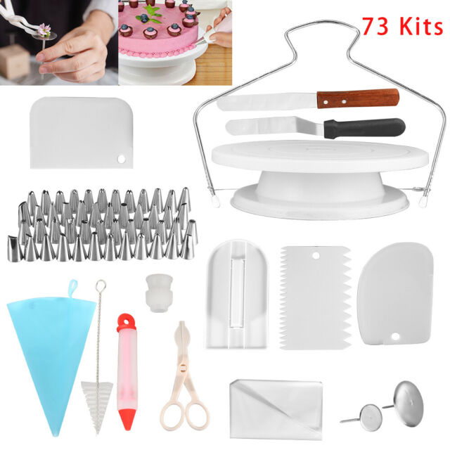 Home Candy Clay Mould Cupcake Topper Sugarcraft Christmas Gifts Baking Tool YD