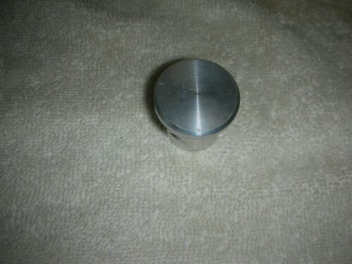 Details about  /Corvair all year FUEL PUMP block off with viton O-ring