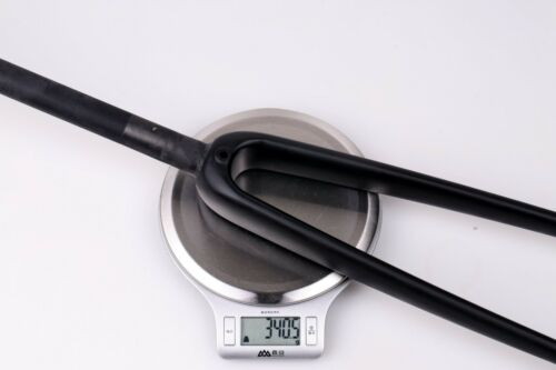 "25.4mm *700C-330g Hylix One Inch Full Carbon Road Bike Threadless Fork-1/"""