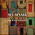 Sing Me Home 2016 Yo-yo MA & The Silk Road Ensemble CD