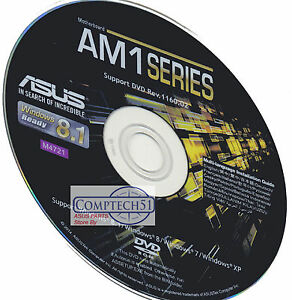 ASUS AM1I-A AMD AHCI Windows 8 X64 Driver Download