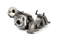 Turbolader Audi A3 1.9 TDI (8L) Motor: ASZ Audi A3 1.9 TDI (8L) , ASZ,  720855-5