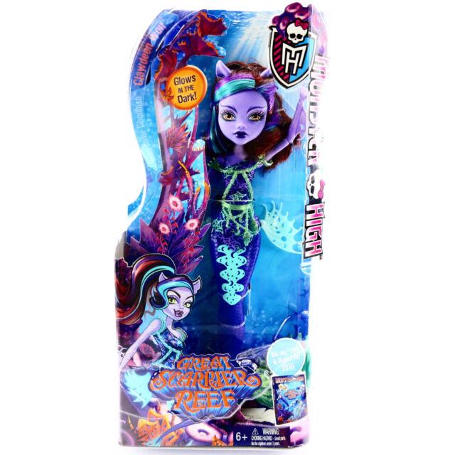 monster high mermaid great scarrier reef full movie