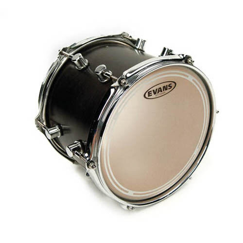 """Evans B16EC1 16/"""" Ec1 Coated Drumhead"""