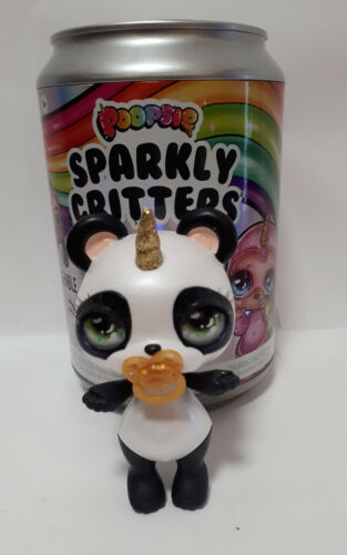 Poopsie SLIME Surprise Sparkle Critters BAMBOO sc-109 PANDA Sammelfigur muco