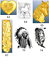 Petrobond-Delft-Clay-Push-Ingot-Mold-Small-Lion-Pattern thumbnail 8