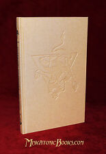 ENTERING THE DESERT by Craig Williams, Limited, Gnosticism, Alchemical, Anathema