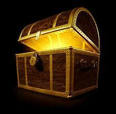 treasure-chest-items
