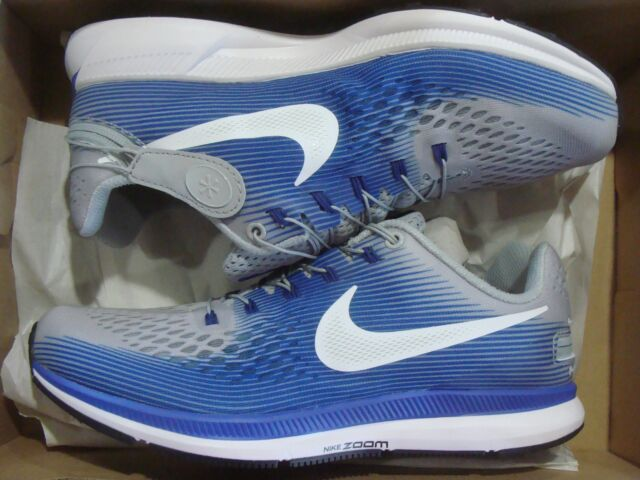 new products 47d8c 64090 MEN'S NIKE AIR ZOOM PEGASUS 34 FLYEASE 4E 904676 004 SIZE 7.5~13