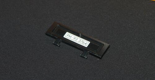 Playmobil vie quotidienne hayon noir PM 93 3764 du pick up 4x4 3764