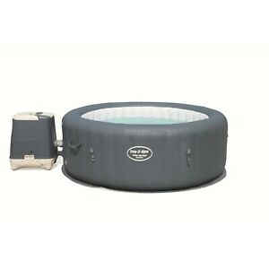 Bestway Portable Inflatable Palm Springs HydroJet Hot Tub Massage Spa Pool