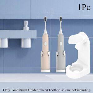 Electric-Toothbrush-Holder-Protect-Brush-Head-Tooth-Brush-Base-Bathroom-Rack