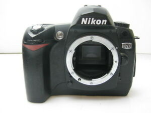 Nikon-D70-6-1MP-Digital-Single-lens-Reflex-SLR-Camera-Body-Only