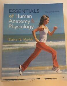 human anatomy & physiology 11th edition