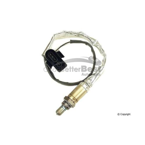 One New Bosch Oxygen Sensor Upstream 13736 021906265AH for Volkswagen VW