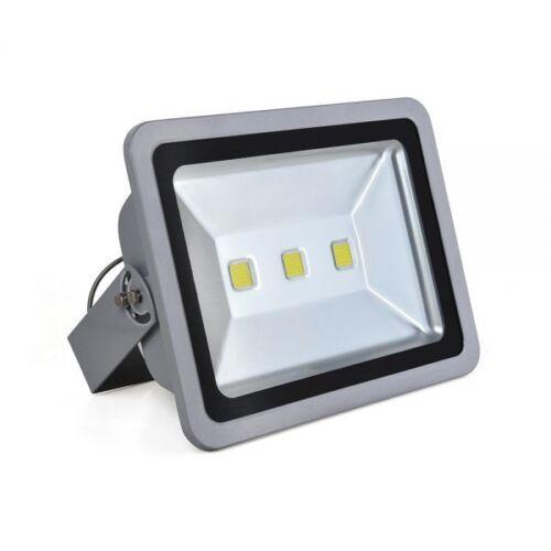 US Stock 150Watt LED Flood Light Waterproof Square Lawn Lamp Light 12-24V DC