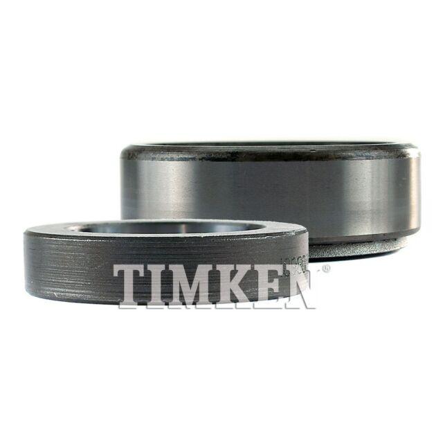 Timken SET712 Wheel Bearing and Race Set