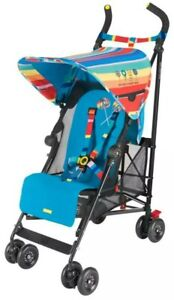 Maclaren Volo Dylan Candy Bar Stroller BOXED NEW!