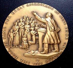 Henry Ward Beecher Medal