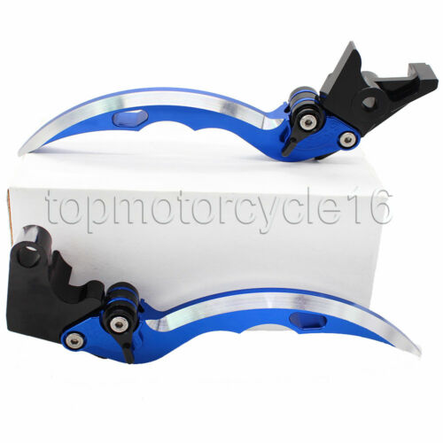 Aikeec CNC Blade Style Brake Clutch Levers For Yamaha Blaster YFS200 2004-2006